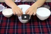 Cách làm sạch tổ yến thô (Cách 2)